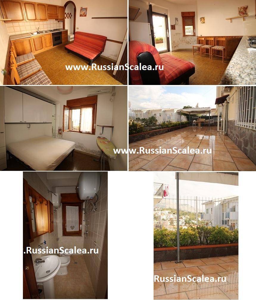 недвижимость квартира скалея апартаменты вилла отель гостинница