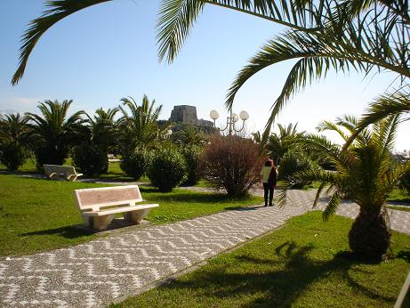scalea property real estate calabria italy photo